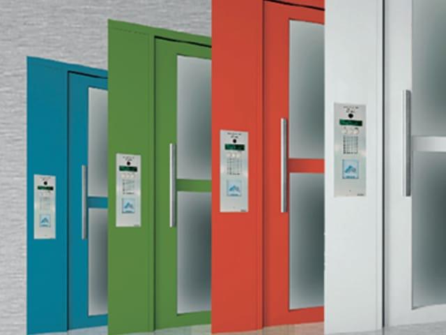 portes de hall